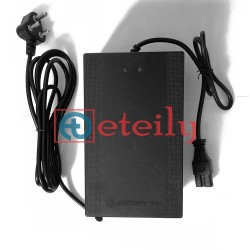 60V 6A EV Charger for LiFePO4 Battery Pack