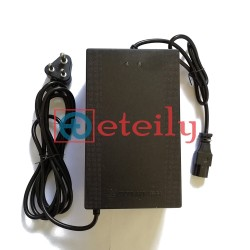 72V 6A EV Charger for LiFePO4 Battery Pack
