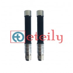 865MHz /Helium Frequency 10dBi Fiberglass Antenna with N Male Connector - ETEILY TECHNOLOGIES