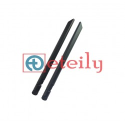 868MHz / LoRa 8dBi Rubber Duck Antenna with SMA Male Movable Connector