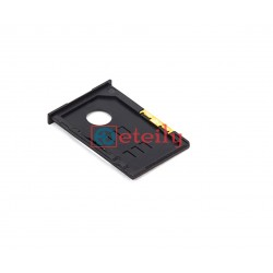 SIM Tray for Push type Yellow Button