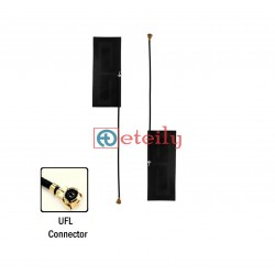 4G 5dBi Internal PCB Flexible Antenna with 1.13mm Coaxial Cable | U.FL Connector ETEILY