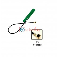 4G Internal PCB Antenna with 1.13mm Cable | U.FL Connector ETEILY