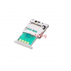 Micro SD Card Connector with Tray 1.40H - ETEILY TECHNOLOGIES