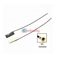 2.4GHz 3dBi PCB Flexible Antenna with 1.13mm Cable | UFL Connector