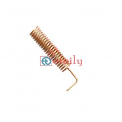 433MHz 3dBi Helical Coil Antenna