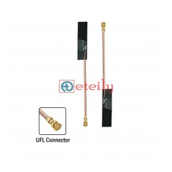 868 MHz/LoRa 3dBi PCB Flexible Antenna with RG 178 Cable | U.FL Connector ETEILY