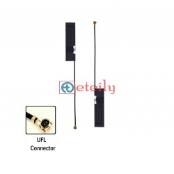 868MHz/LoRa 3dBi PCB Flexible Antenna with 1.13mm Cable | UFL Connector - ETEILY TECHNOLOGIES