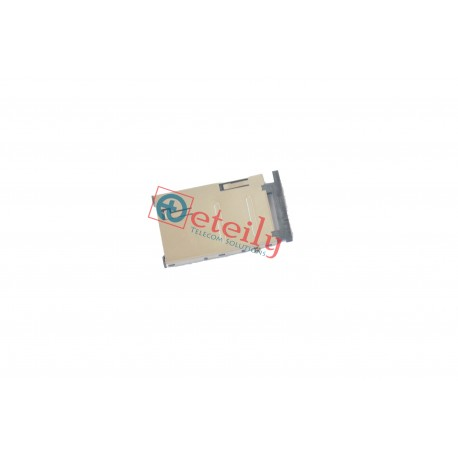 Sim Card Holder 6 Pin Push Type Metal Body