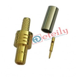 SMB (M) st. for RG316 Cable