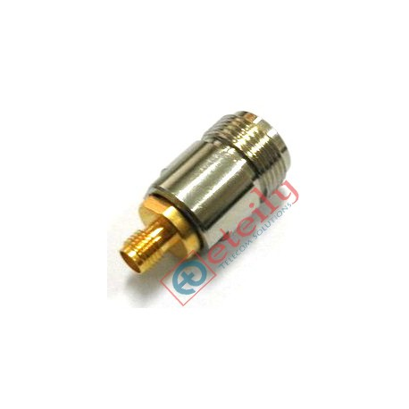 N (F) to SMA (F) RF Adapter - ETEILY TECHNOLOGY