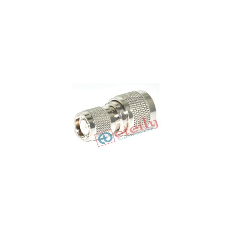N Male To TNC  Male Adapter