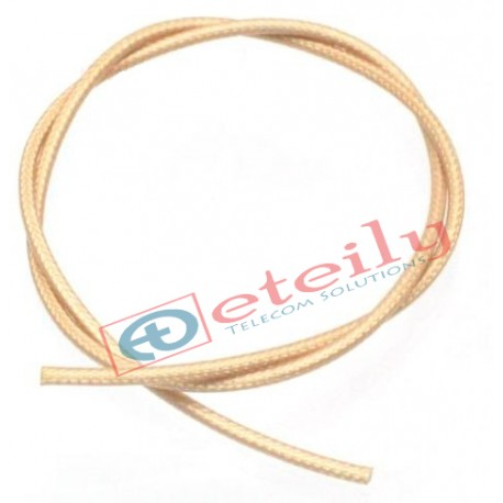 Rg-316 Cable Double Shield-500x500