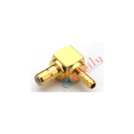 SMB (m) R/A for Rg - 316 cable