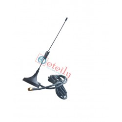 Wi-Fi 3dBi Spring Magnetic Antenna with RG58