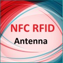 NFC/RFID Antenna (Reader/Tag)