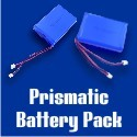 Prismatic Battery Pack