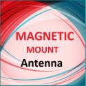 - Magnetic Mount Antenna
