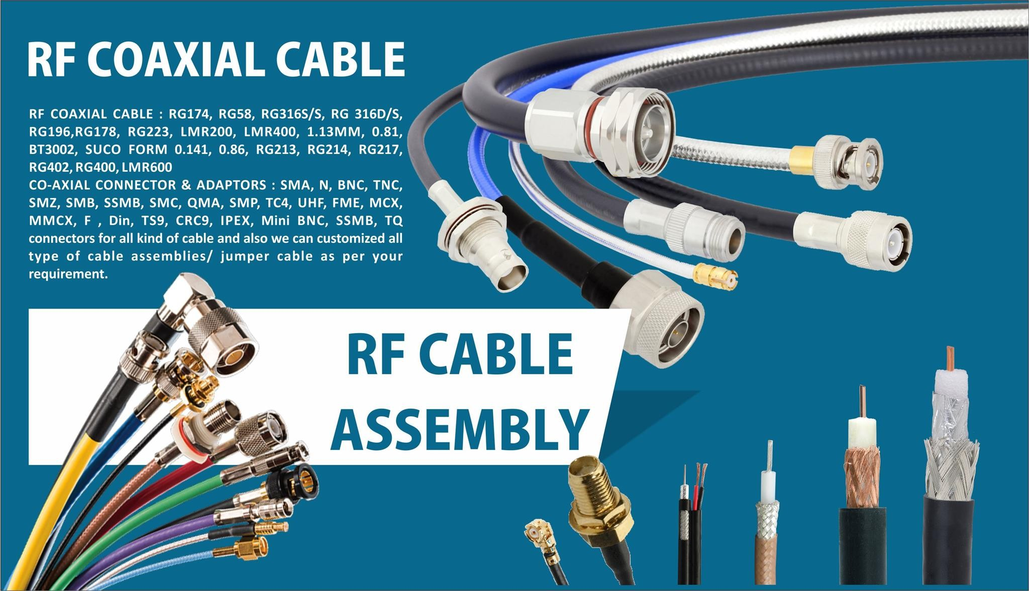 RF Cable